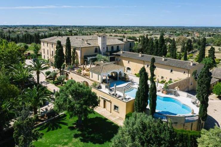 residents offer -25% son julia country house llucmajor