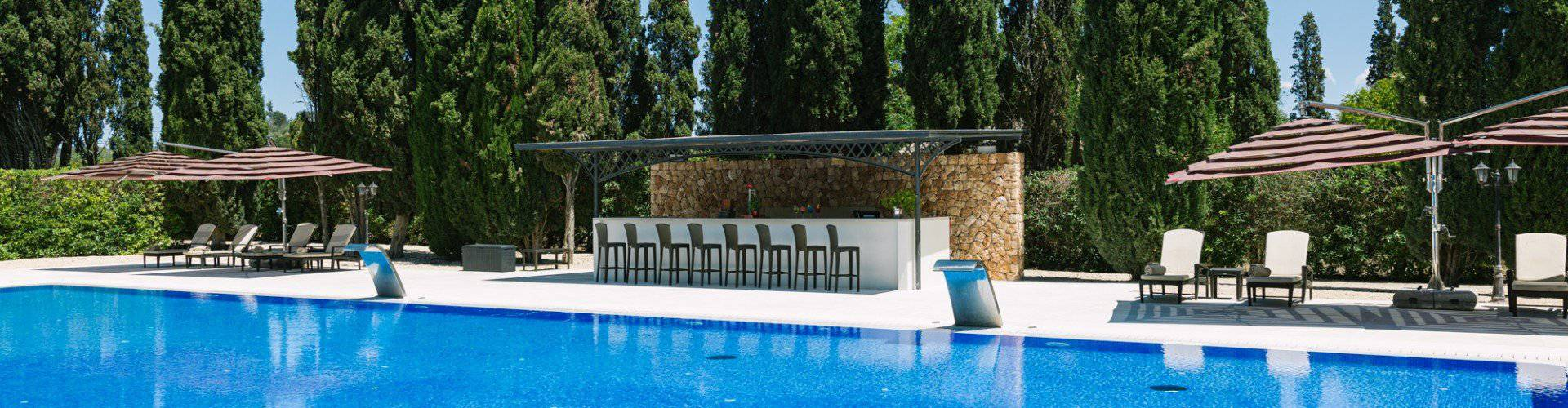 Son Julia Country House - Llucmajor - Swimming pool