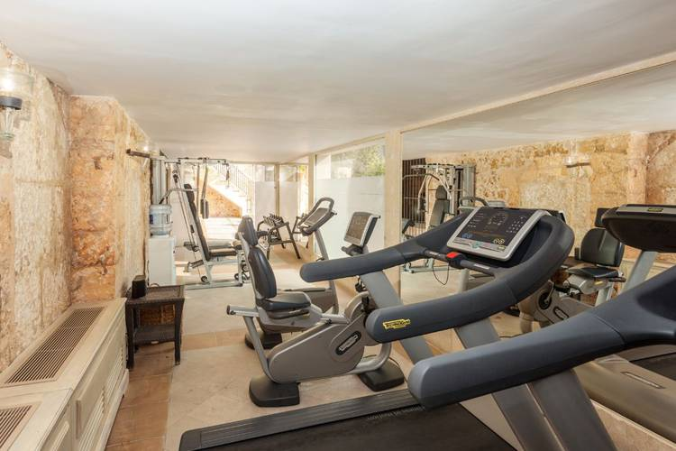 Gym son julia country house mallorca
