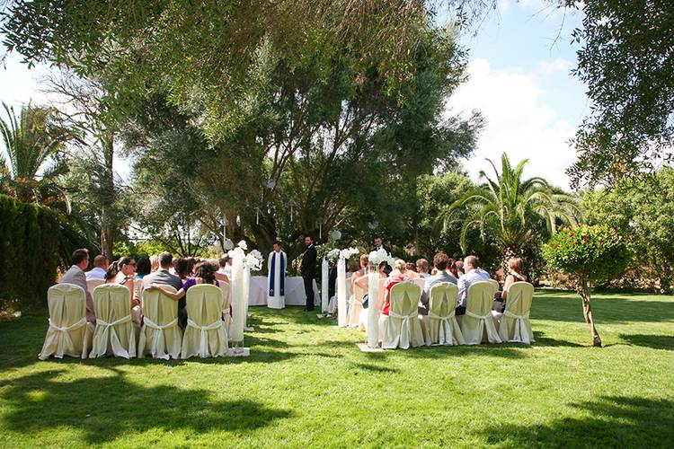 Weddings son julia country house mallorca