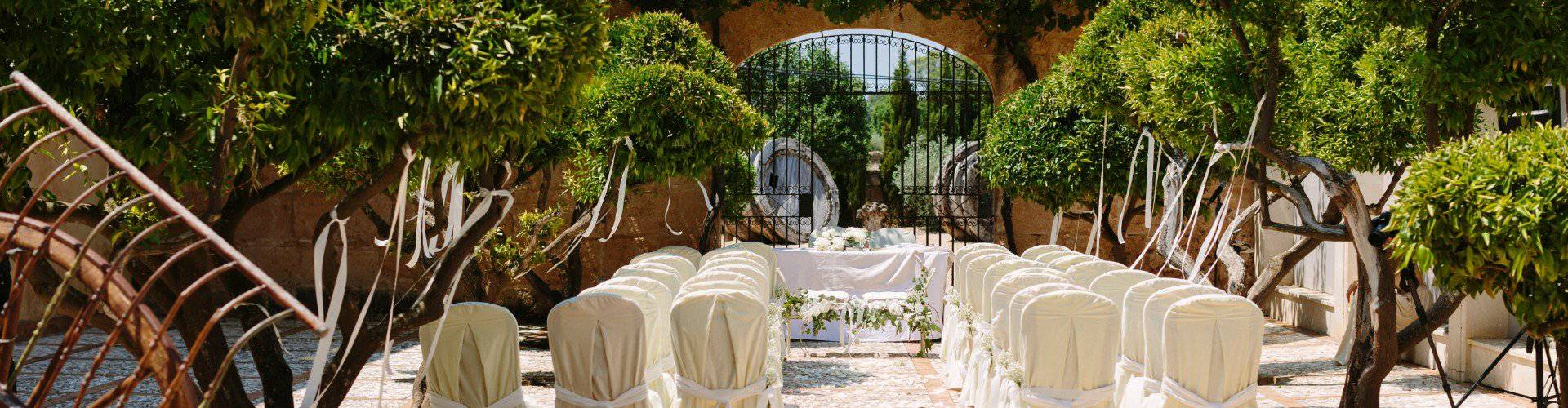 Son Julia Country House - Llucmajor - Weddings
