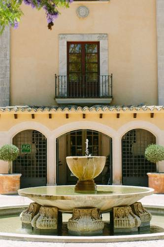Facade son julia country house mallorca