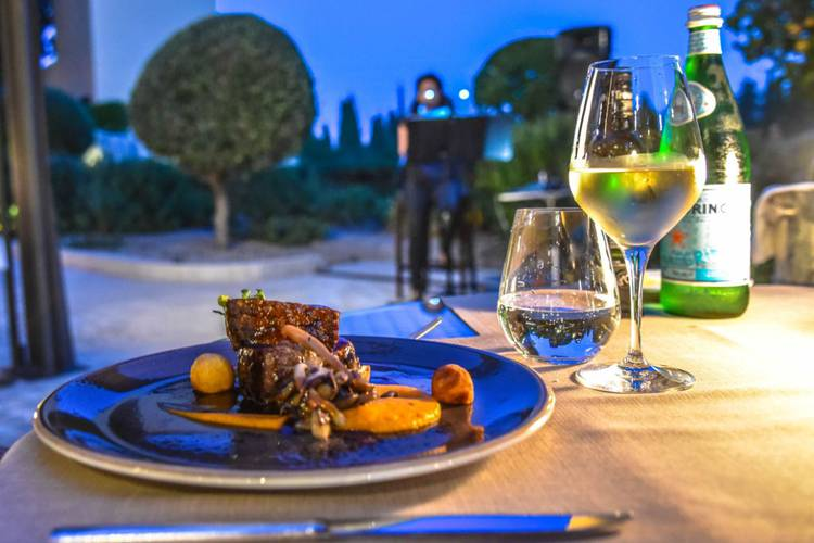 Gastronomy son julia country house mallorca
